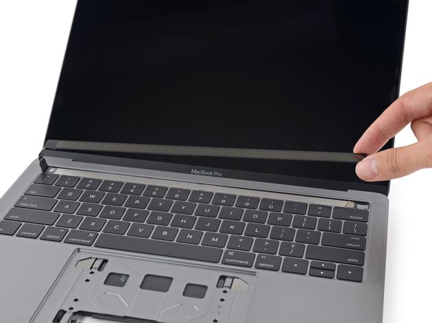 Touch Bar到底是什么鬼?13英寸Touch Bar版本