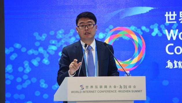 美菜网创始人、CEO刘传军