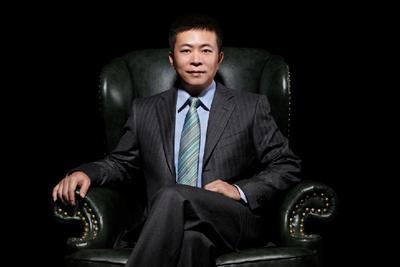 曹国伟:微博生态刚刚开启