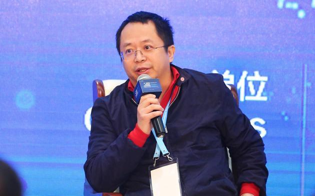 奇虎360董事长兼首席执行官周鸿祎