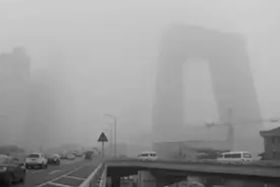 """""""中国霾中性,比伦敦雾安全""""遭吐槽:论文第一作者这样说"""
