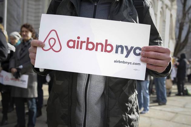 Airbnb 向纽约州撤诉:重点转向纽约市