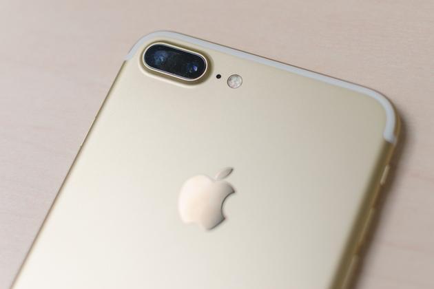 供应链消息称iPhone 8很有可能增加3D拍摄功能
