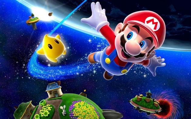 微软 Xbox 高层希望任天堂的《马里奥》游戏能登陆自家平台