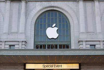 苹果iPhone第三季在美份额升至40.5% 得益于三星召回