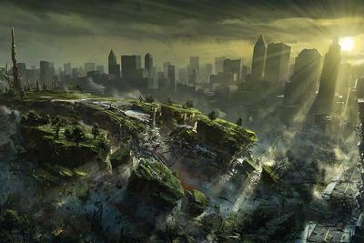 如何在末日浩劫后的世界中生存?必须理解大自然如何运作