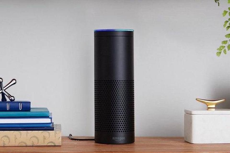 下一代亚马逊Echo将会是带7英寸触摸屏的扬声器?
