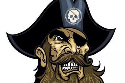 为什么我们印象中的海盗头子都是独眼龙?