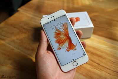 "iPhone 6s关机门""无休止"" 换电池不容易"