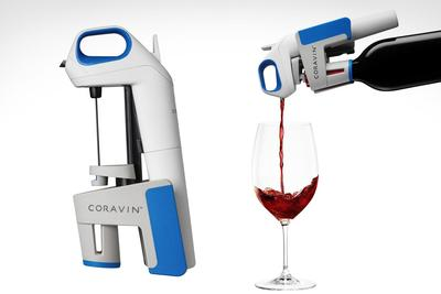 喝酒这件事 能做的多优雅多科技?
