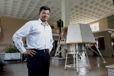 世界首个登陆月球的私营公司将来自印度?