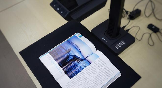 CZUR成者智能扫描仪评测