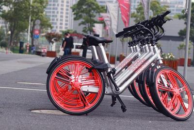 摩拜单车王晓峰:暂不去想盈利 先在每城投放10万辆