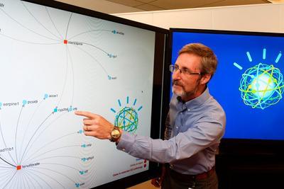 IBM Watson联合辉瑞 将机器学习用于癌症药物发现