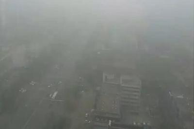 """解析""""北京空气平均含耐药性基因64.4种, 问题有多严重?"""""""