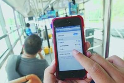 互联网企业烧钱抢占公交Wi-Fi市场
