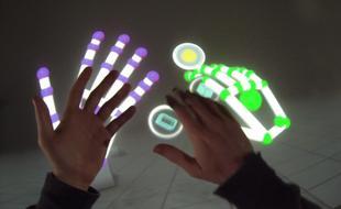 摆脱手柄:这家公司把手势识别做到VR里