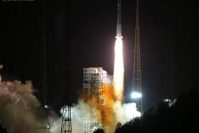我国火箭发射成功率位居世界首位 在轨卫星数暂居世界第二