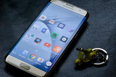 步苹果后尘,传三星Galaxy S8也将取消3.5mm耳机插孔