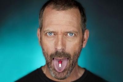 流言揭秘:舌头上长黑点是癌症吗?考虑体内淤血存在