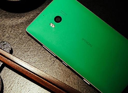 微软下架WP手机 Lumia品牌将逐渐消亡