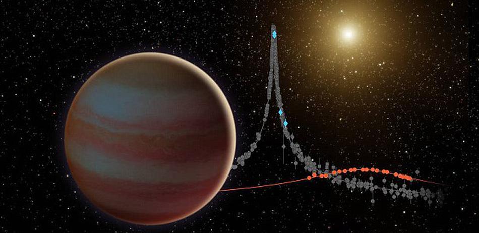 最新研究:褐矮星云层或存在外星生命 有助理解太阳系外行星