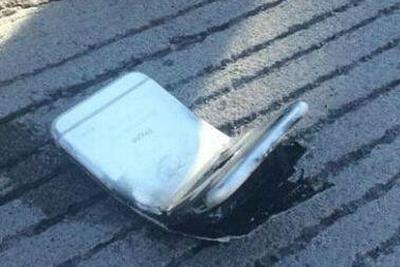 苹果称iPhone自燃因外因所致 专家建议第三方介入调查