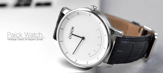 """关于""""Pebble之死"""",国内智能手表厂商怎么看?"""