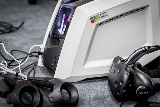 一台支持VR的PC