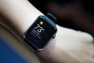 外媒狂喷Apple Watch:昂贵/功能复杂