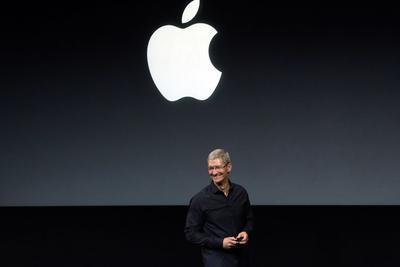 关于红色iPhone7的四个猜想