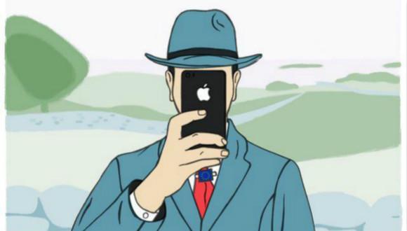 被骂美最大逃税者!苹果贪婪避税 子公司竟无员工