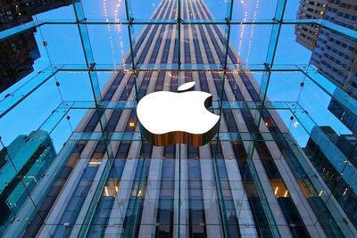 苹果发布iTunes 12.7:不再内置App Store