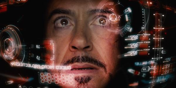 "Jarvis是""钢铁侠""的个人智能助手"