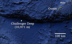 科学家称从海底最深处传来未知声音