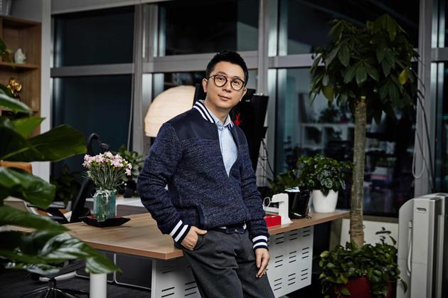 阿里巴巴文化娱乐团体大优酷事业群总裁兼阿里音乐CEO杨伟东