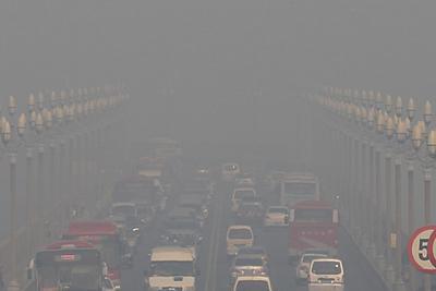 控制大城市人口不能根治雾霾