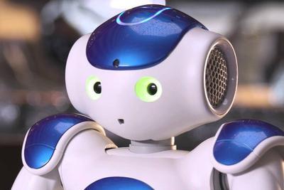机器人创业算法并不决定一切