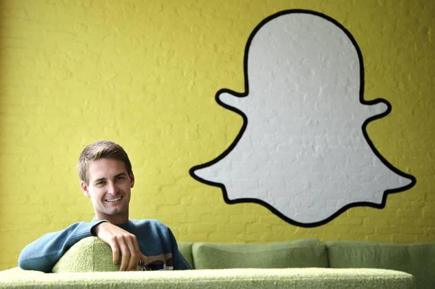 Snap 确定 IPO 路演基调:我们是下一个 Facebook 不是 Twitter