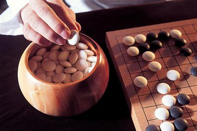 Master连胜60场,围棋的未来已经不再属于人类?