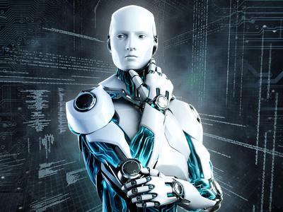 请有关部门严厉查处境外人工智能Master