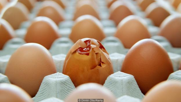 硼烷闻上去的味道和臭鸡蛋很像