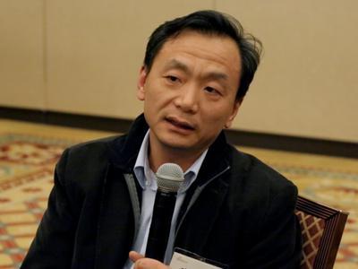 微博基金李嵩波:CES是厂商展示实力和传播品牌的重要平台