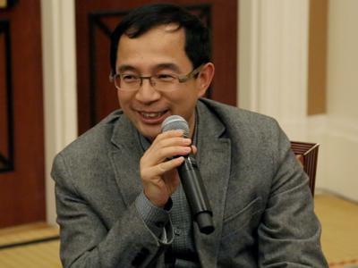 七海资本熊明华:看好服务型机器人的投资机遇