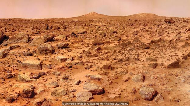 如果火星上有生命,我们能够找到它们吗?