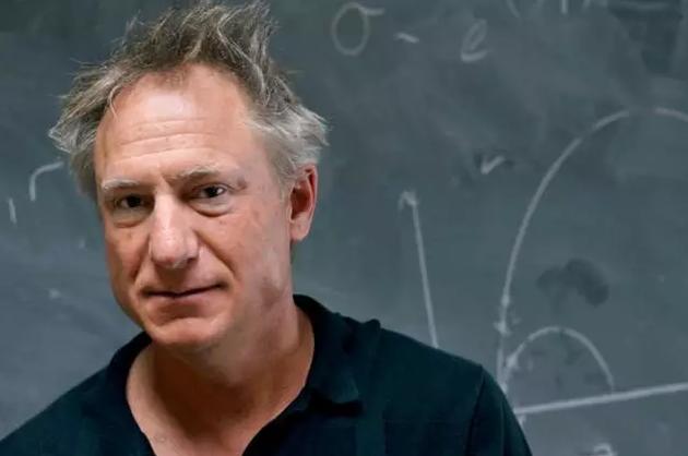 马修·费舍尔,提出了量子效应改变大脑工作方式的一种途径