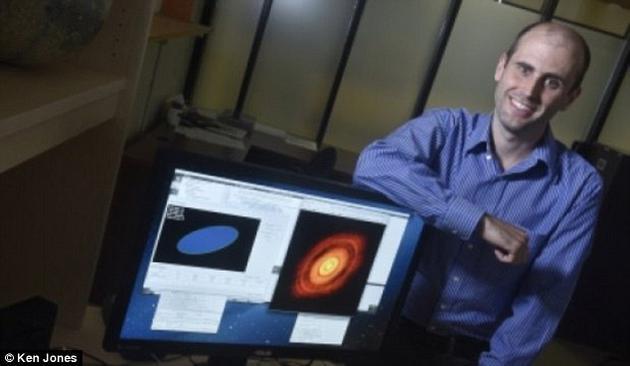 加拿大多伦多大学科学家近日开发出一款机器学习软件,这款机器学习软件可用于发现外太空的外星生命。