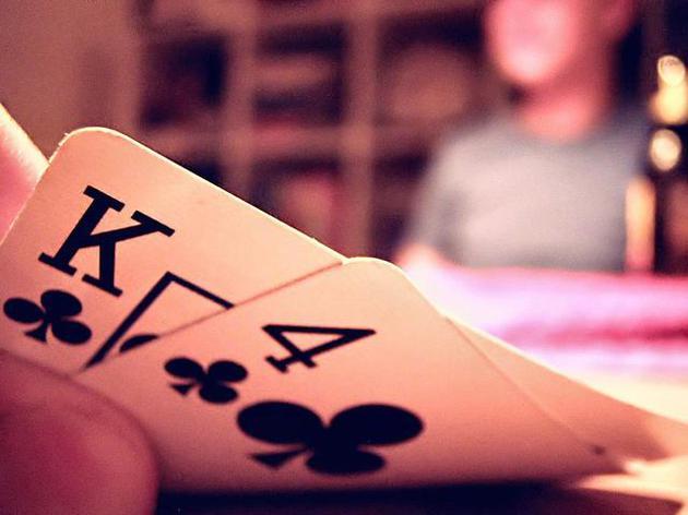 AI即将与世界扑克高手对决