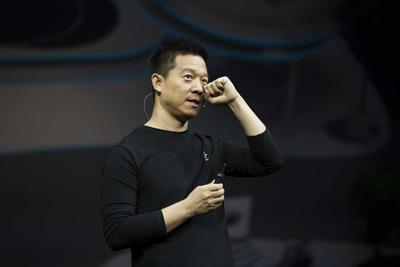 贾跃亭:3-4个月内解决乐视系资金问题 FF91售价200万以内