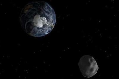 天文学家发现迄今最小最亮最快近地小行星:直径仅约2米